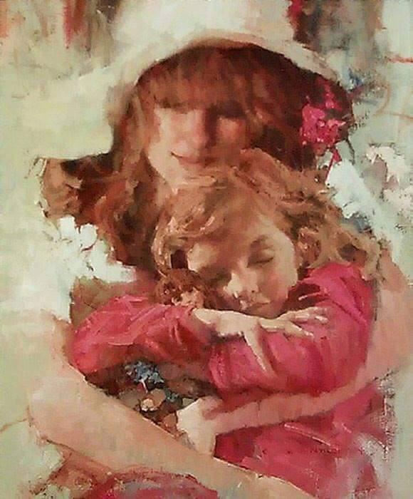 Z mamusią